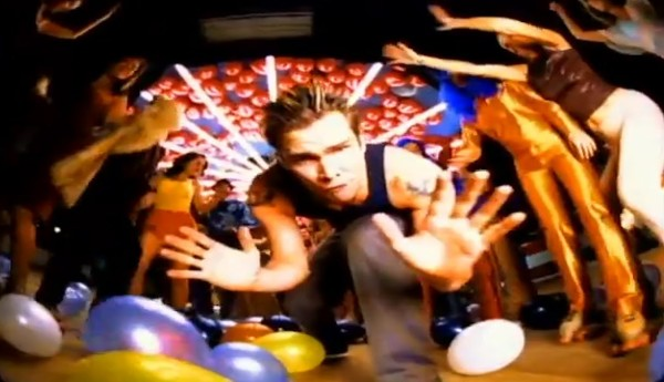 Sugar Ray - 'Every Morning' Music Video