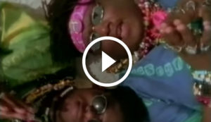 PM Dawn - 'Set Adrift On Memory Bliss' Music Video