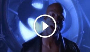 Seal - 'Kiss From A Rose' Music Video